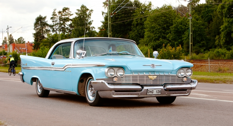 en 1959 chrysler windsor